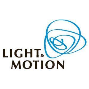 Light & Motion Video Lights