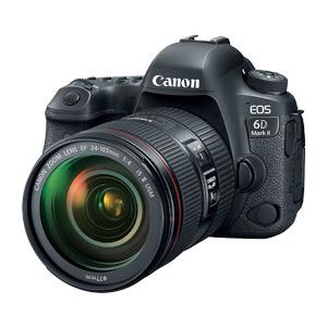 Canon EOS 6D MkII