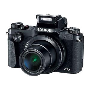 Canon PowerShot G1X MKIII
