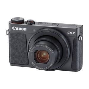 Canon Powershot G9X MKII