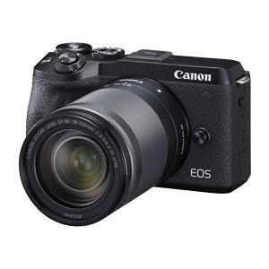 Canon EOS M6 MkII