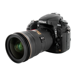 Nikon D800/800E DSLR