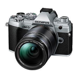 Olympus OM-D E-M5 MkIII