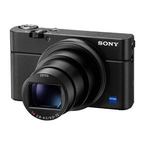 Sony Cybershot RX100 VI