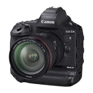 Canon EOS 1DX MkIII